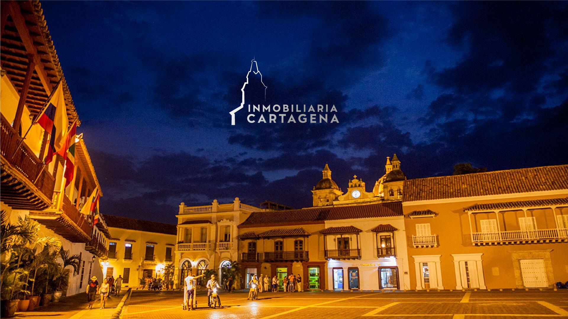 Finca Raíz En Cartagena – Colombia